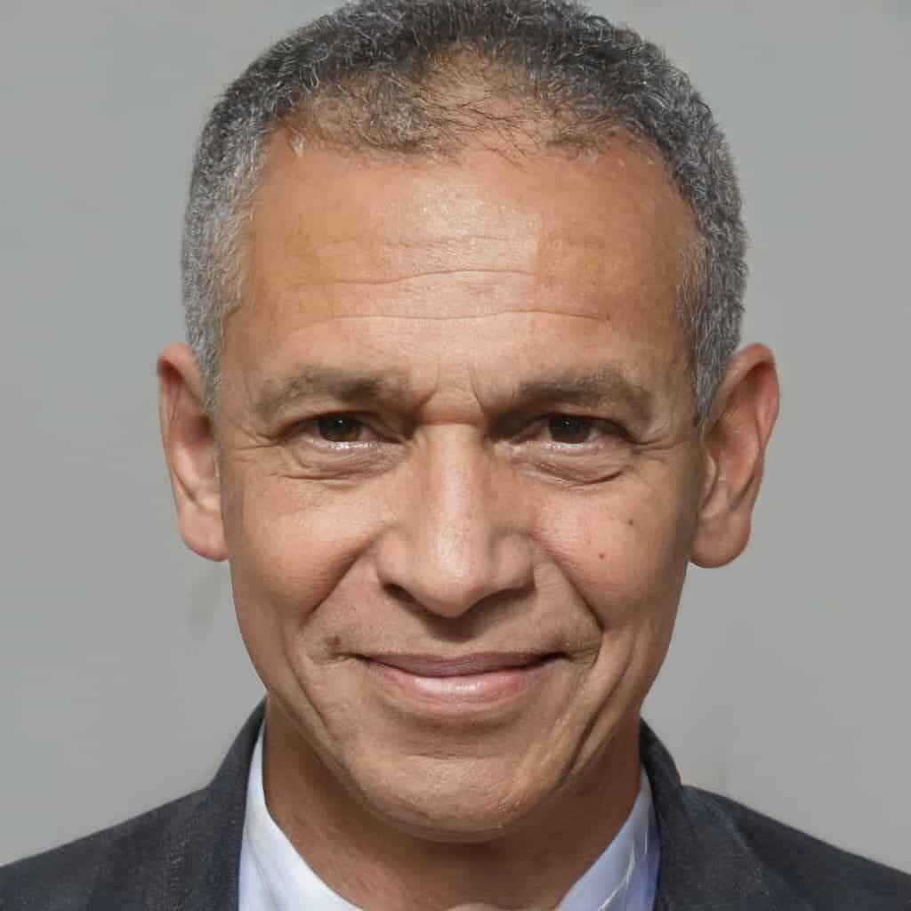 Paul Echere - topbettingsites.ng