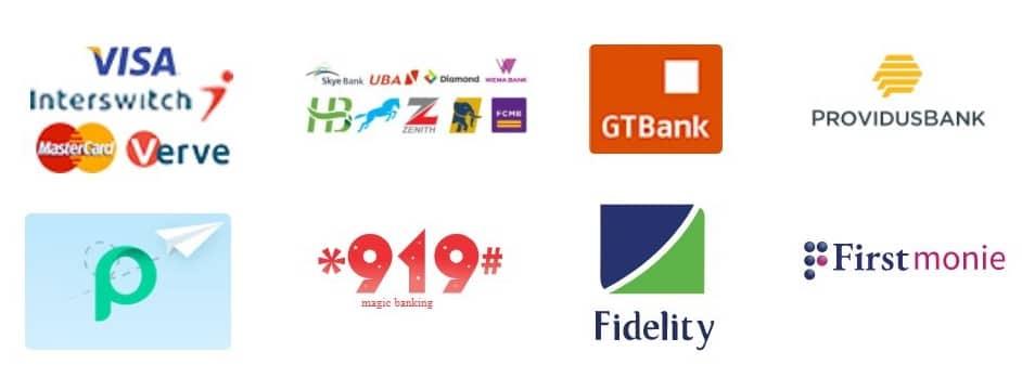 bet9ja payment methods 1