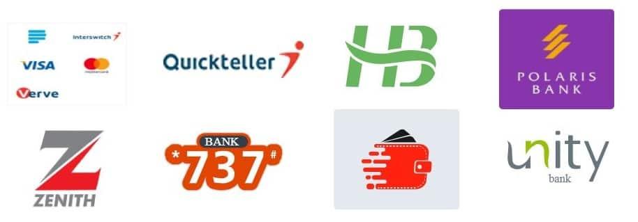 bet9ja payment methods 2