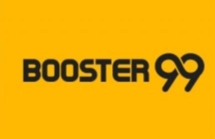 booster99 logo