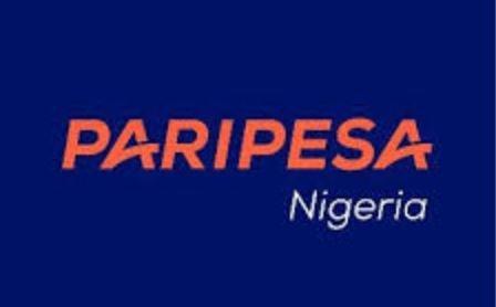 paripesa logo