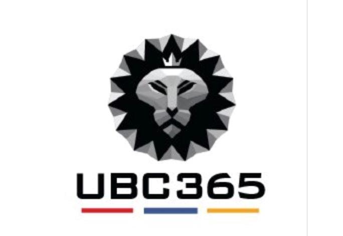 ubc365 logo
