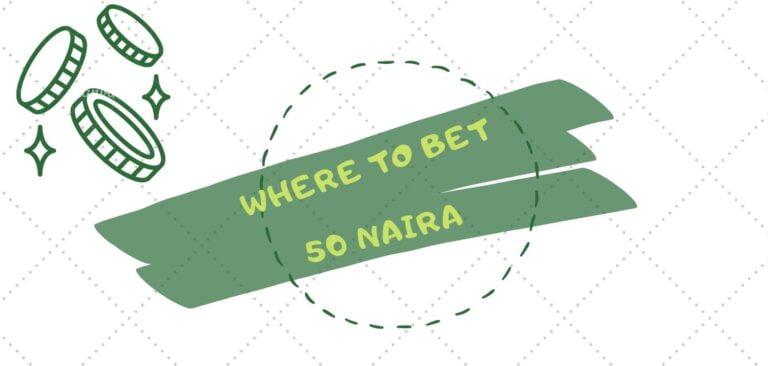 50 naira bet