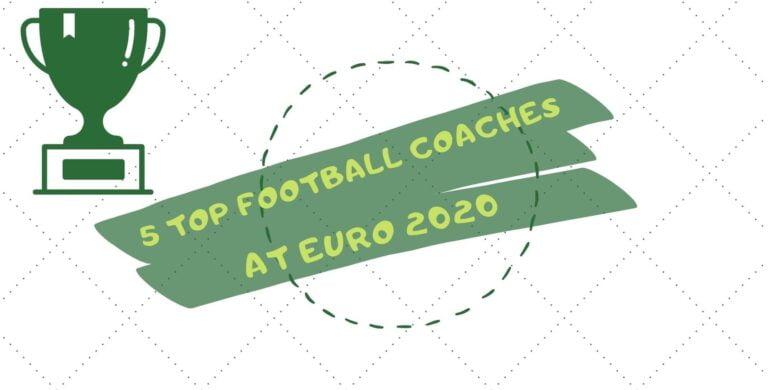 Euro 2020 coaches